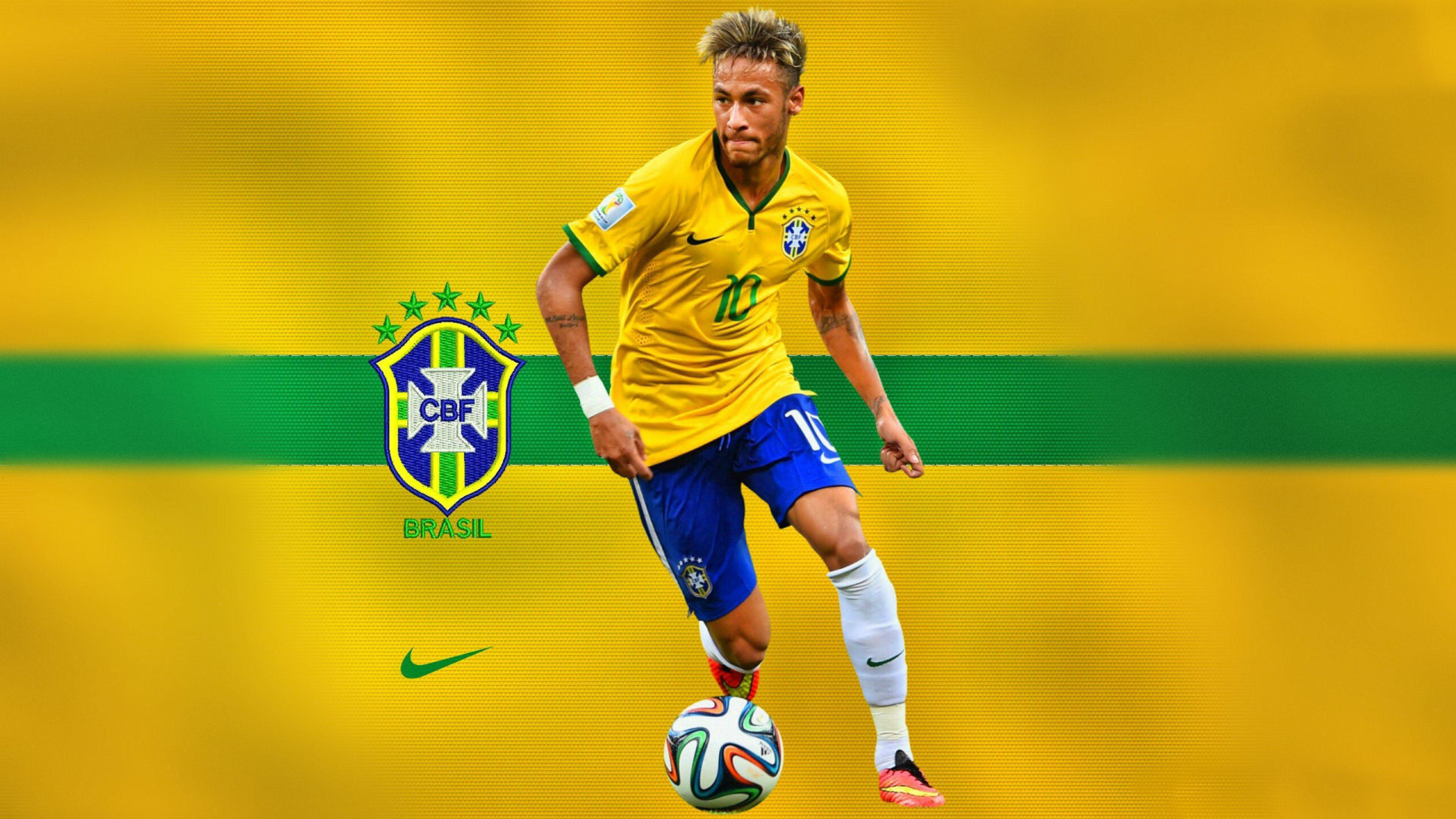 Yellow background images wallpaper cave - Neymar Jr Wallpapers 2017 Hd Wallpaper Cave