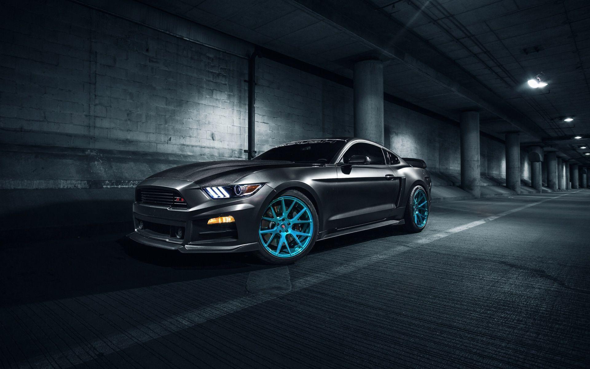 2017 Mustang Gt Wallpapers - Wallpaper Cave