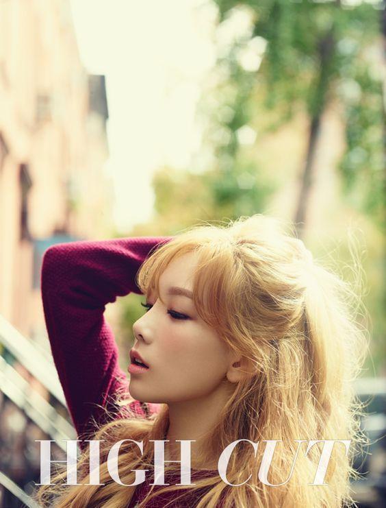 Kim Taeyeon Wallpaper 2017