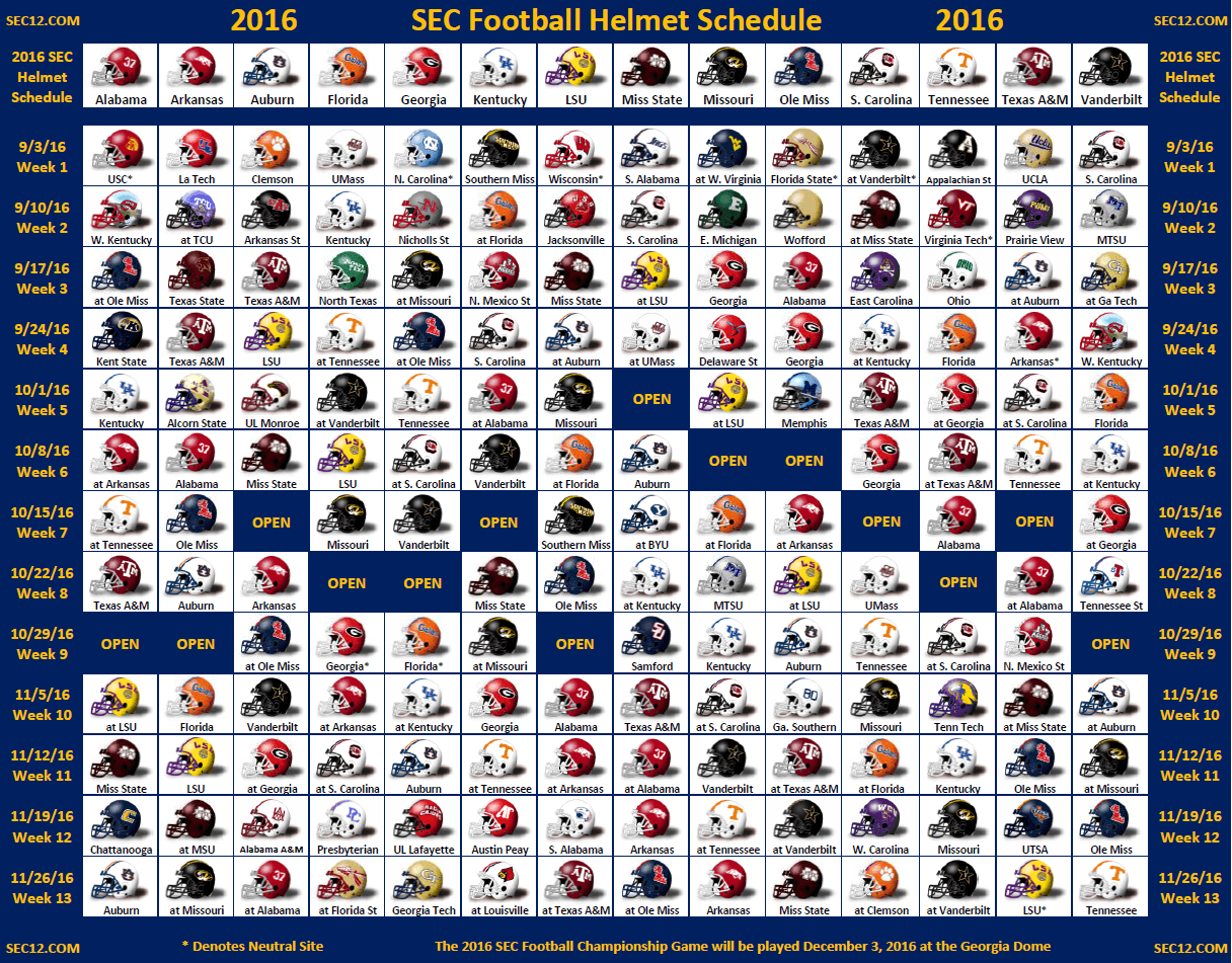 2015-2016 college football schedule ncaa football online