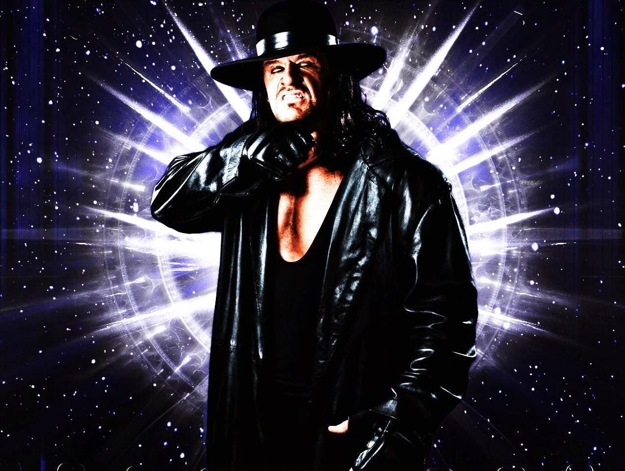 Undertaker Wallpapers 2017