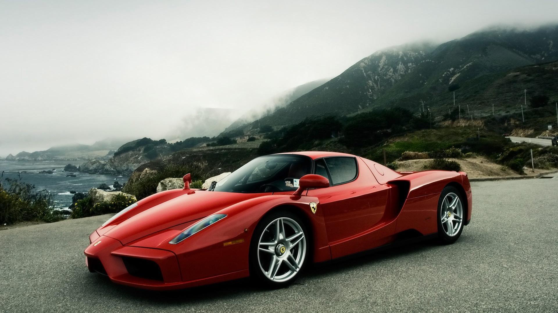 Ferrari Enzo 2017 Wallpapers Wallpaper Cave