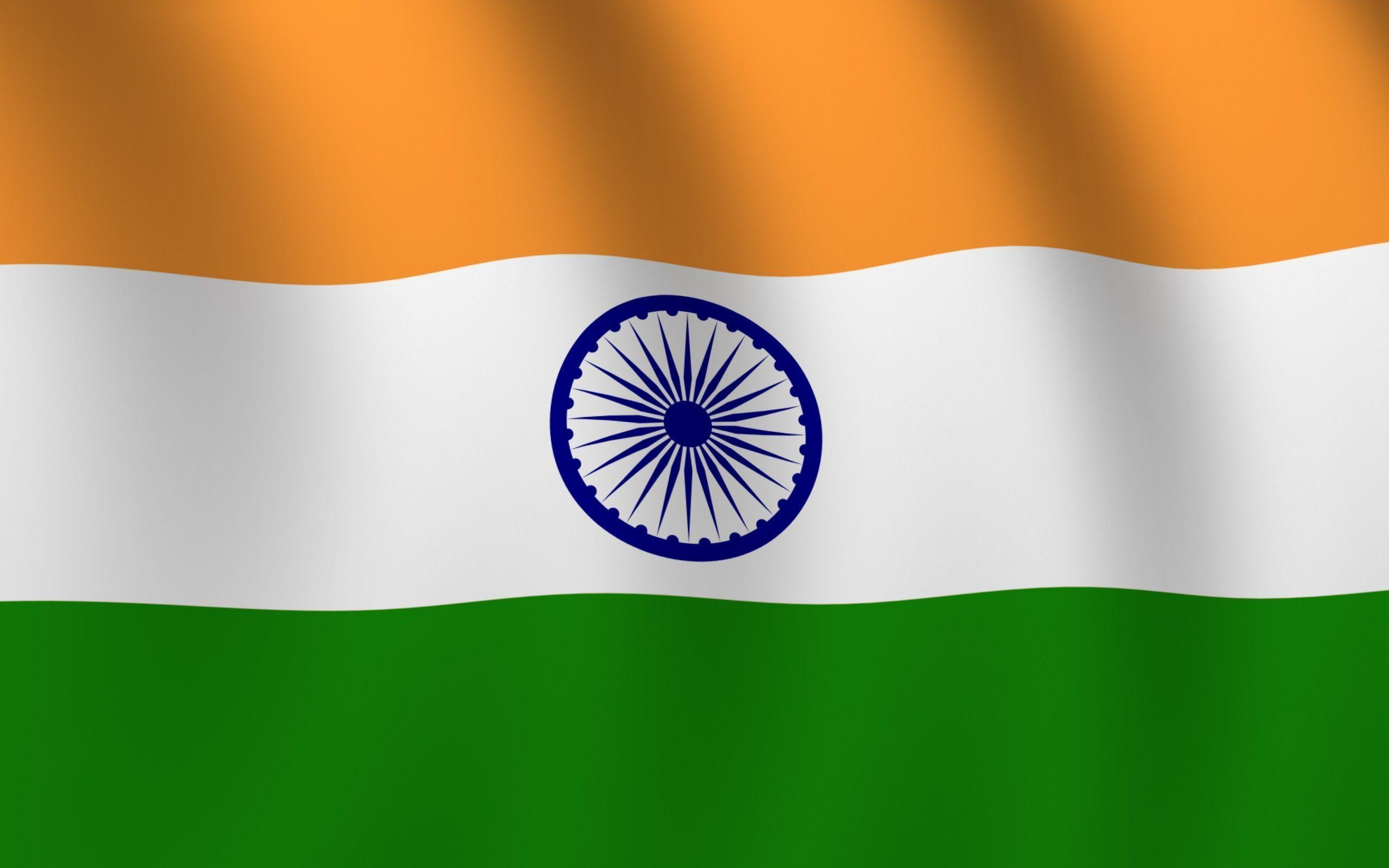 Indian Flag With Different Views: Indian Flag Mobile 3dwallpapers 2017