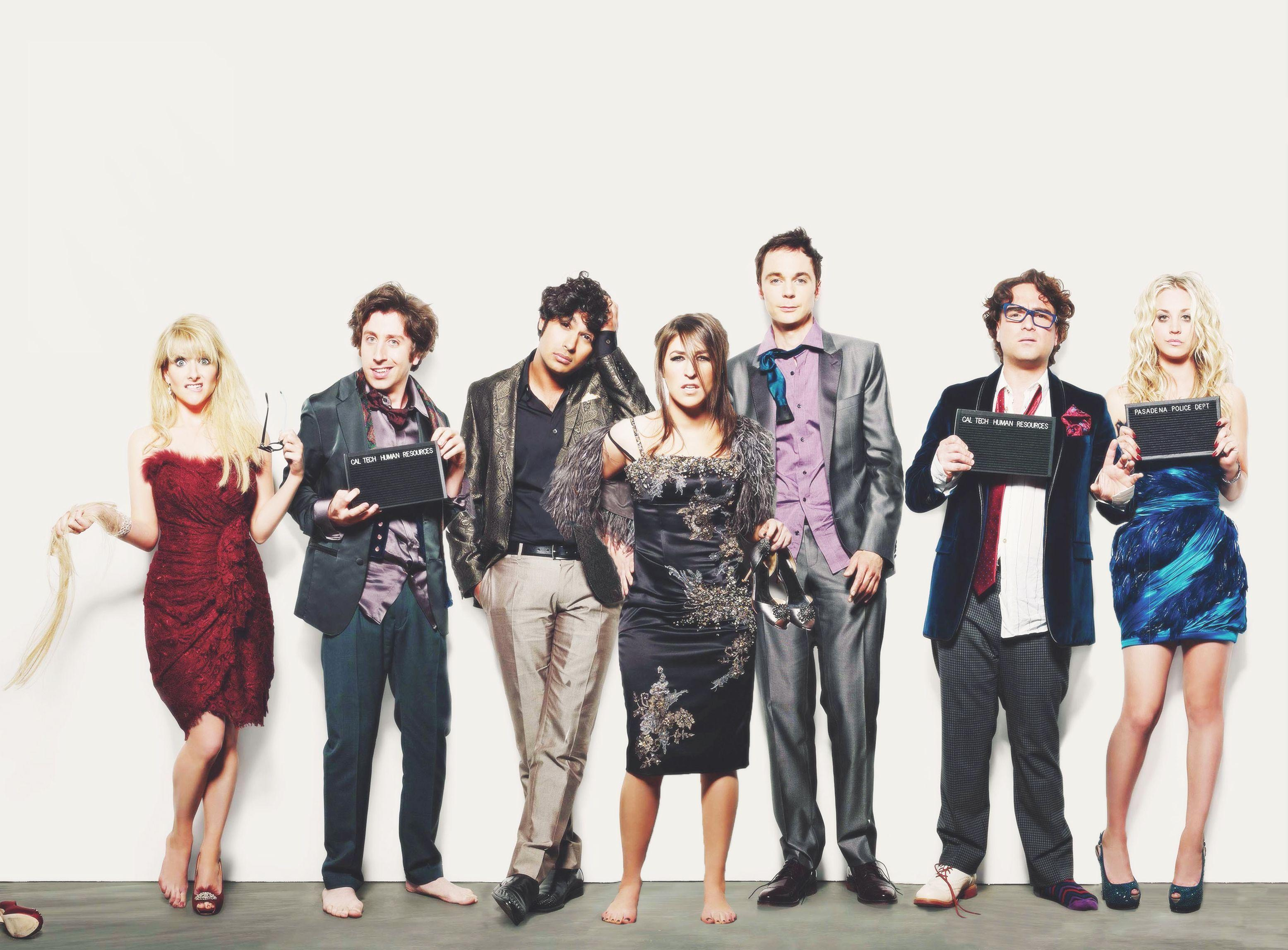 Catch the complete first season of The Big Bang Theory on DVD with this great collection available now at Amazoncom Movies amp TV