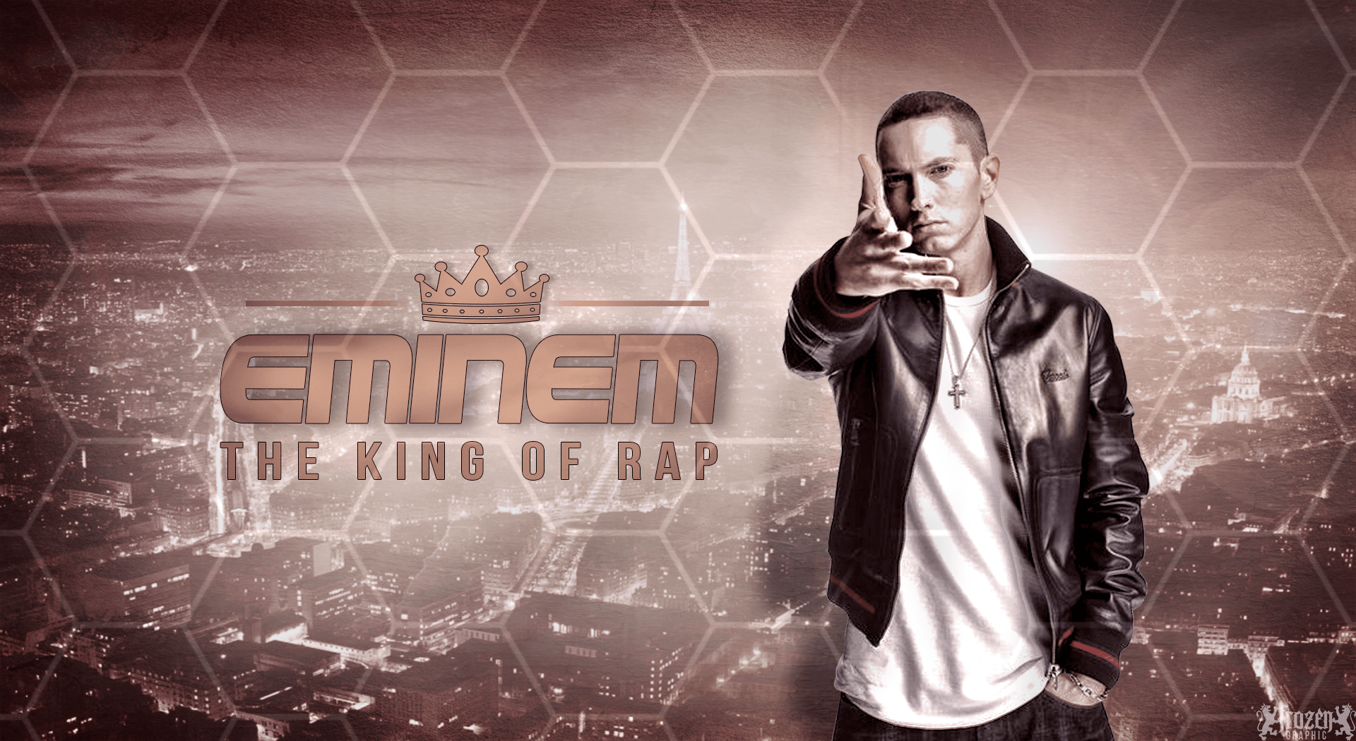Eminem Wallpapers 2017 - Wallpaper Cave