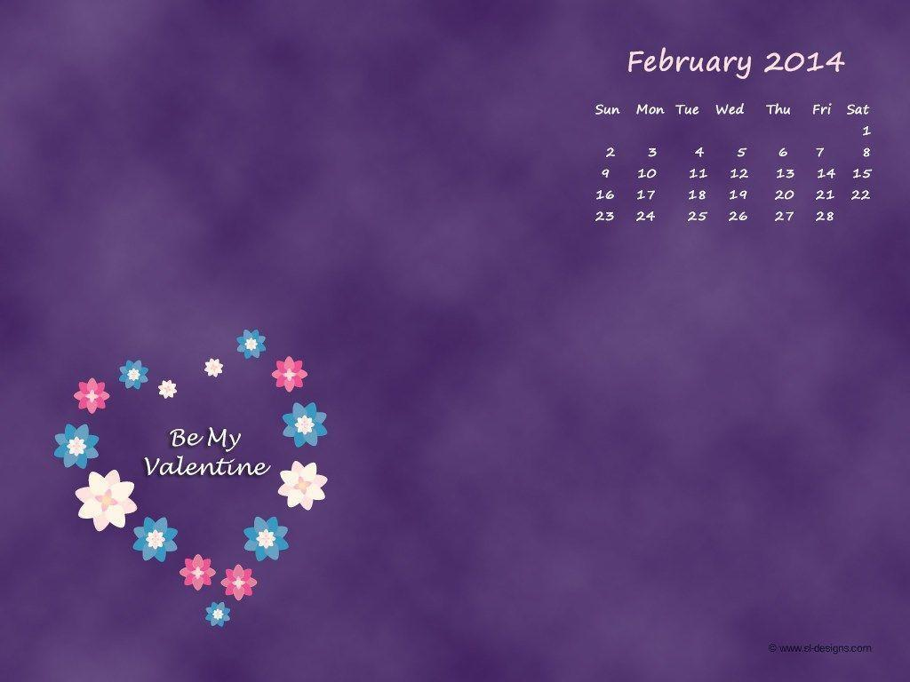 Calendar Wallpaper Maker : Desktop wallpapers calendar february wallpaper cave