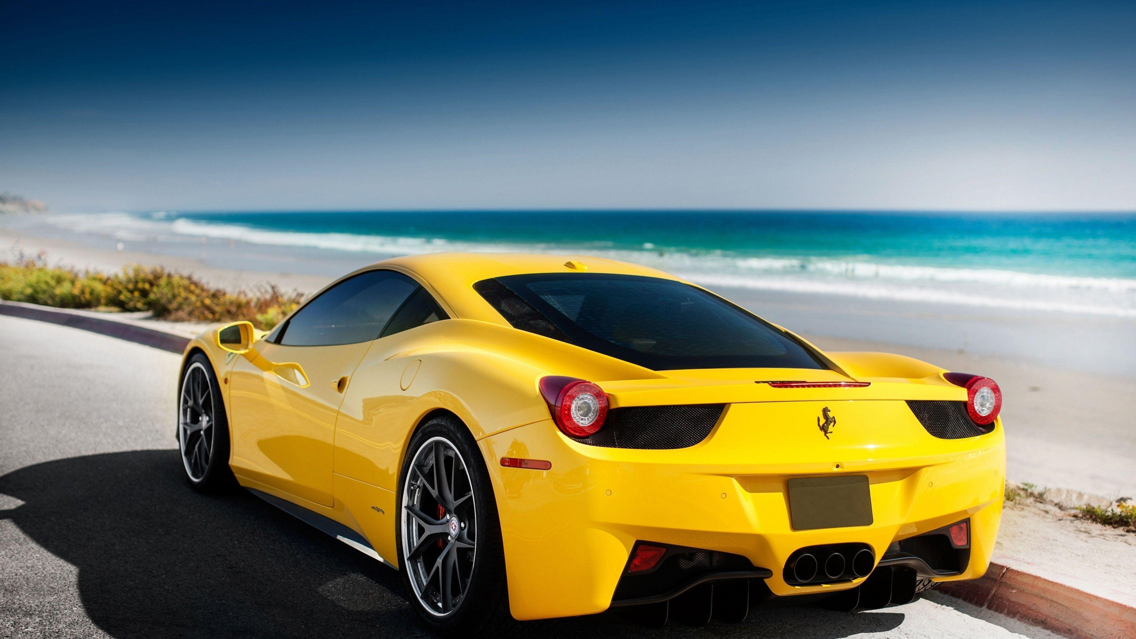 2017 Ferrari 458 Italia Wallpapers - Wallpaper Cave