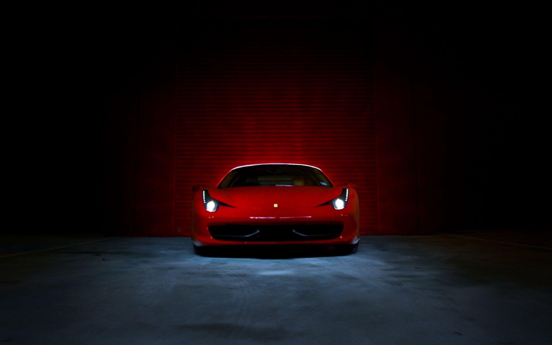 2017 Ferrari 458 Italia Wallpapers - Wallpaper Cave