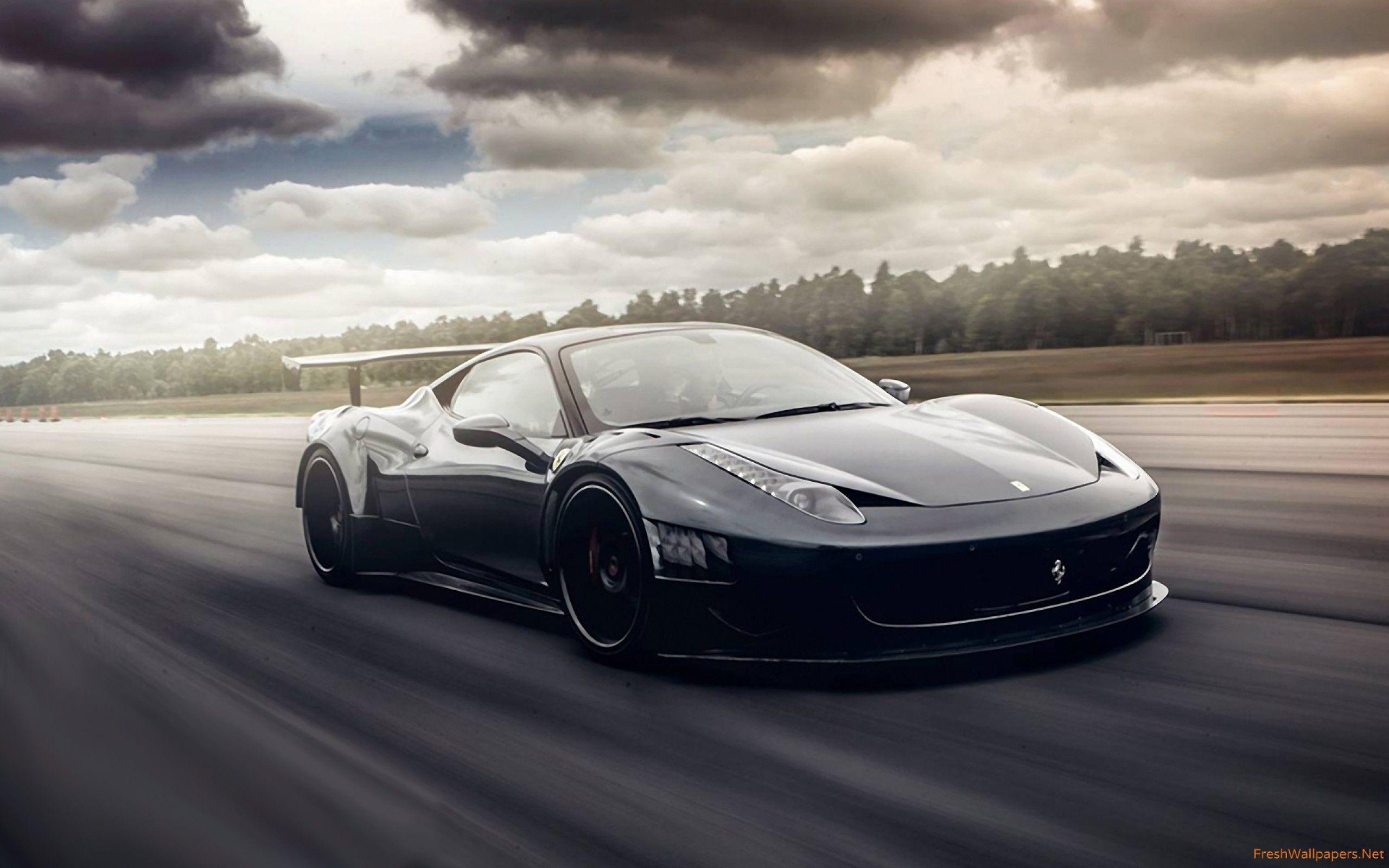 28+ Ferrari Wallpaper 20180P  Background