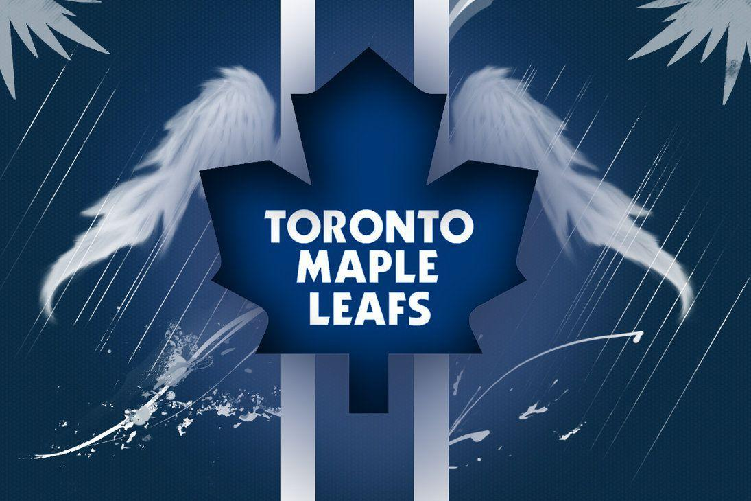 Toronto Maple Leafs Logo High Definition Wallpapers