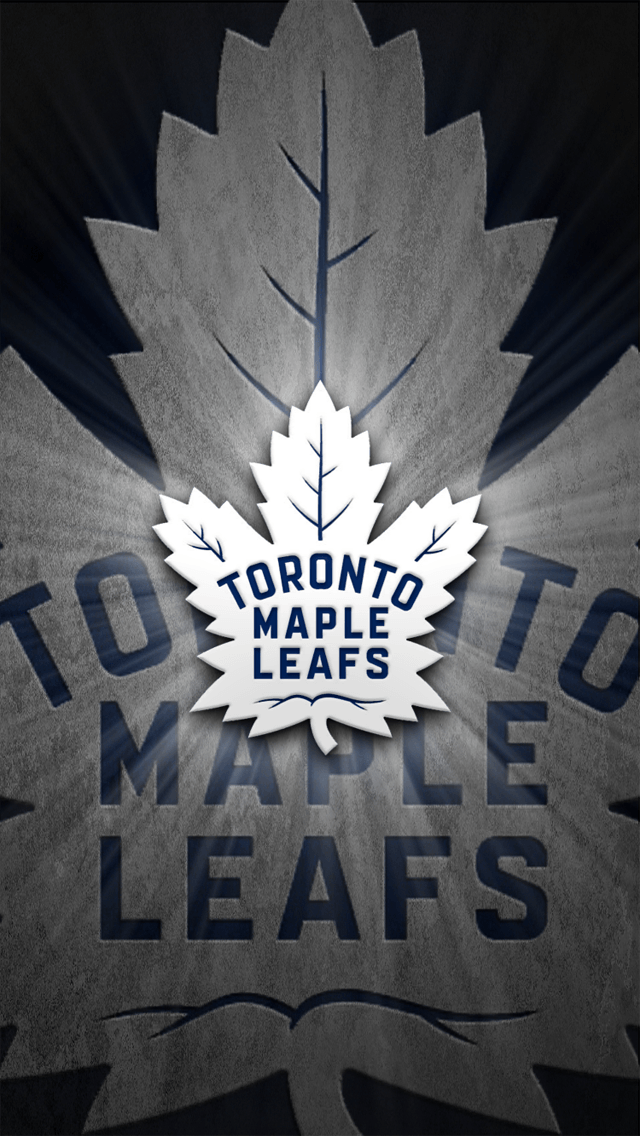 Toronto Maple Leafs 2017 Wallpaper