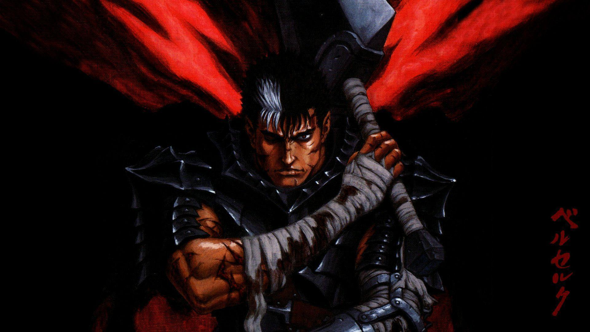 berserk wallpaper 4k - photo #3