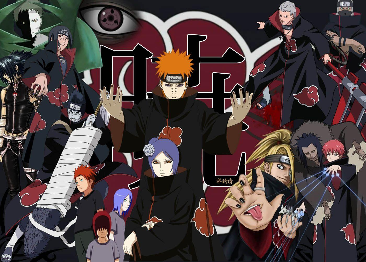 126 Obito Uchiha HD Wallpapers