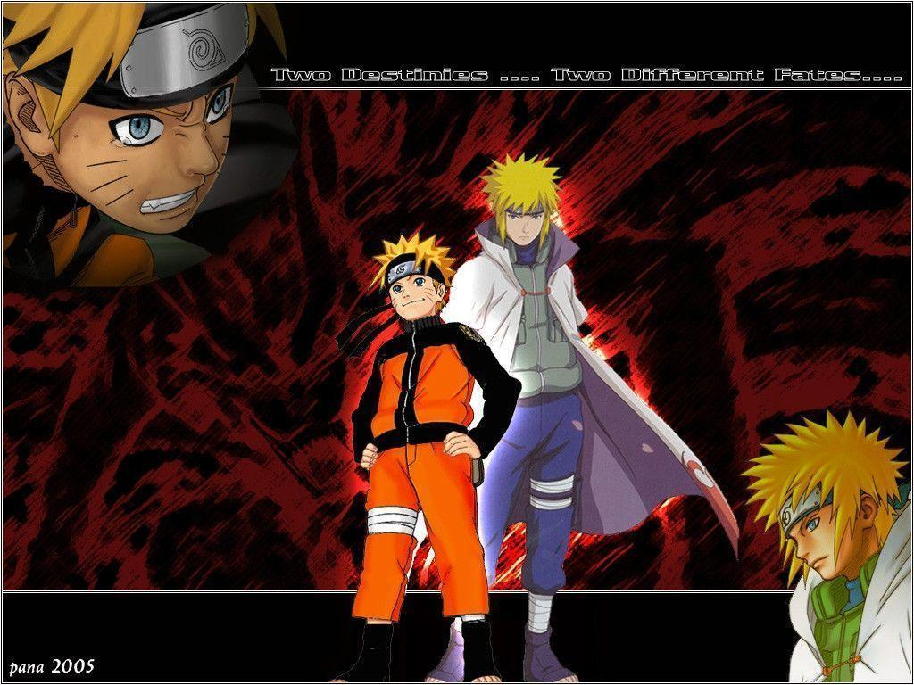 Naruto Wallpapers 2015
