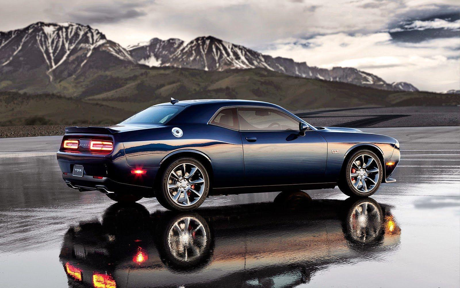 Dodge Wallpapers :