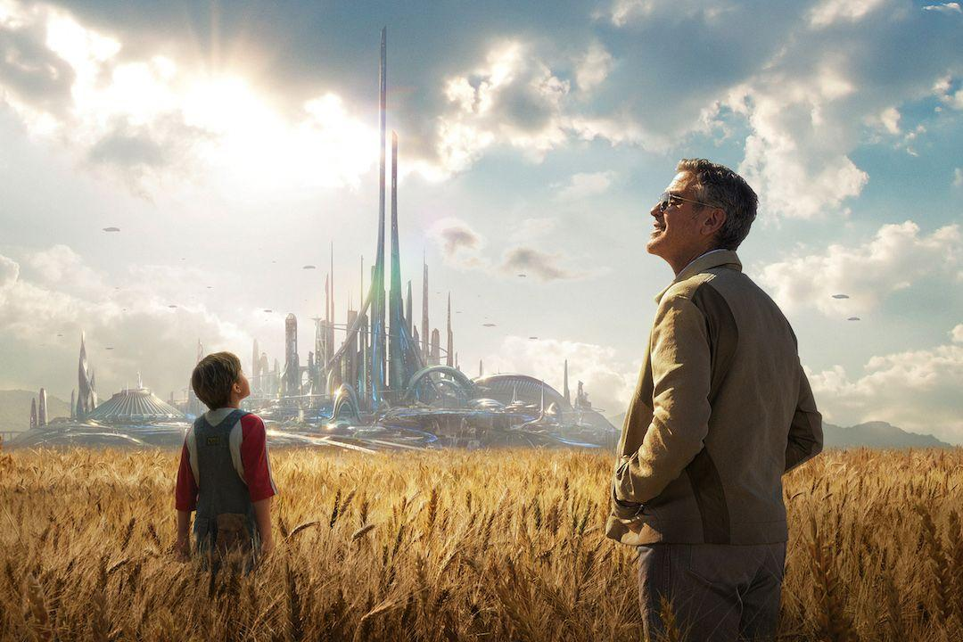 Tips to Watch Tomorrowland (2015) Online for Free –