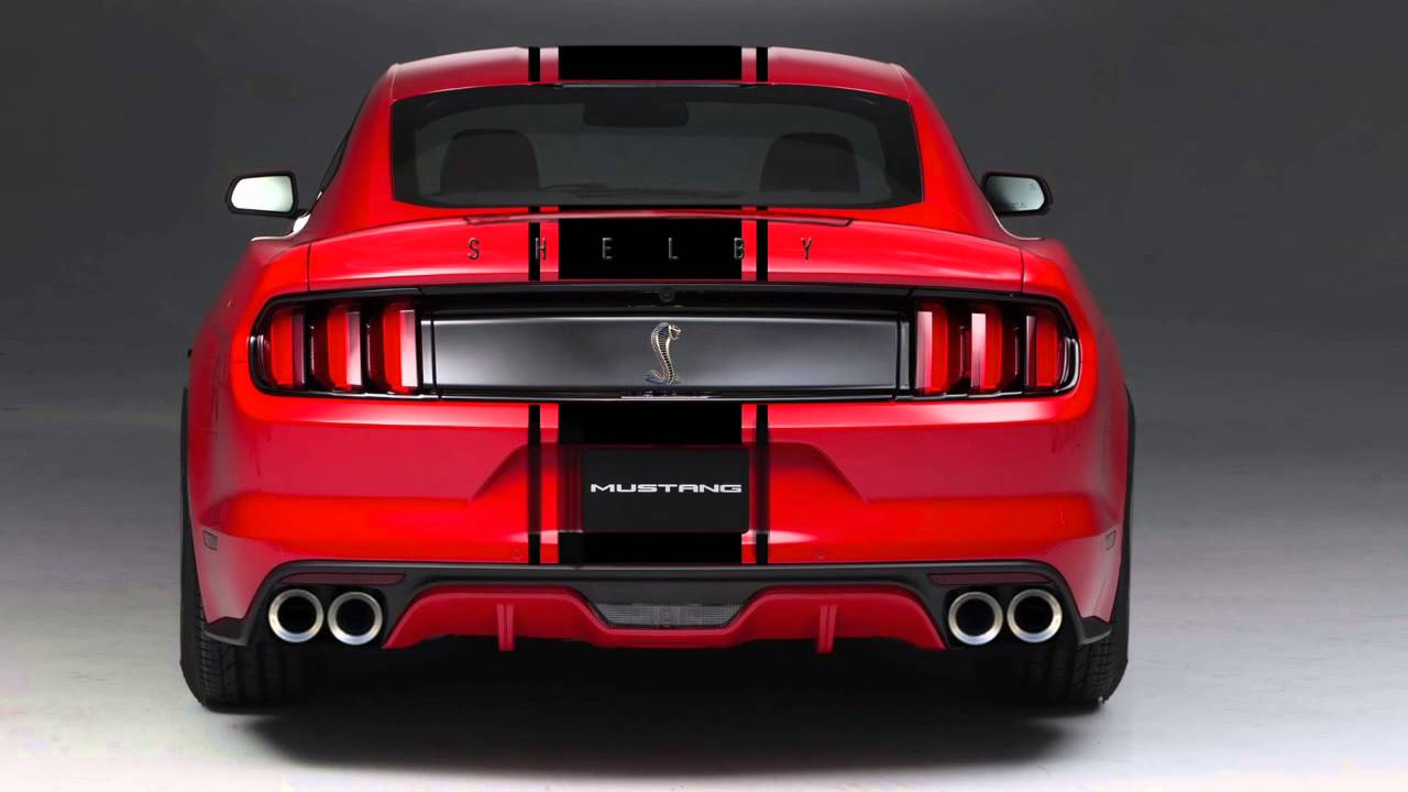 Ford mustang shelby gt500 2016 latest hd wallpaper 373