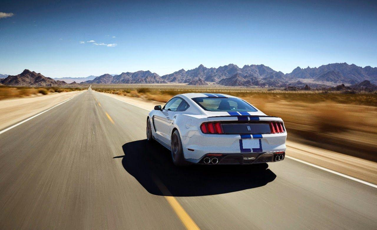 2017 ford mustang wallpaper - photo #36