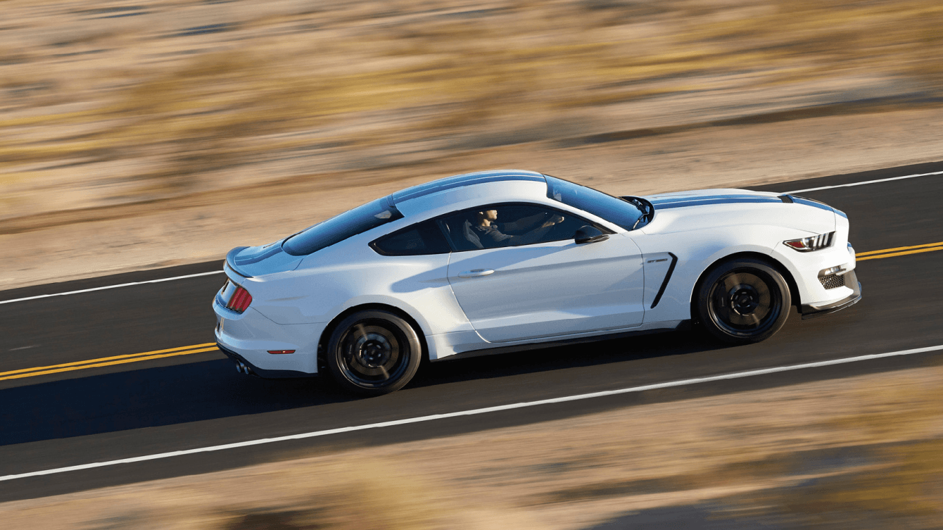 2017 Ford Mustang Shelby Wallpapers Wallpaper Cave