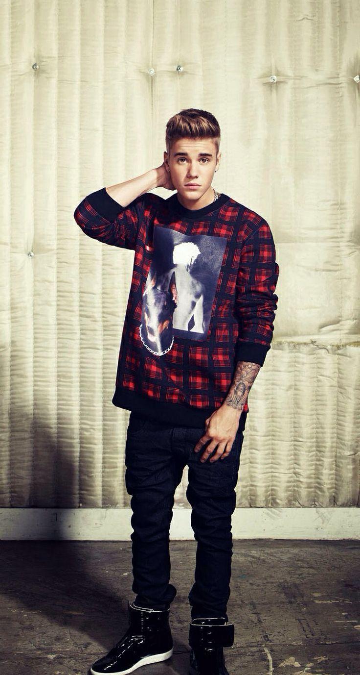 Justin Bieber IPhone Wallpapers