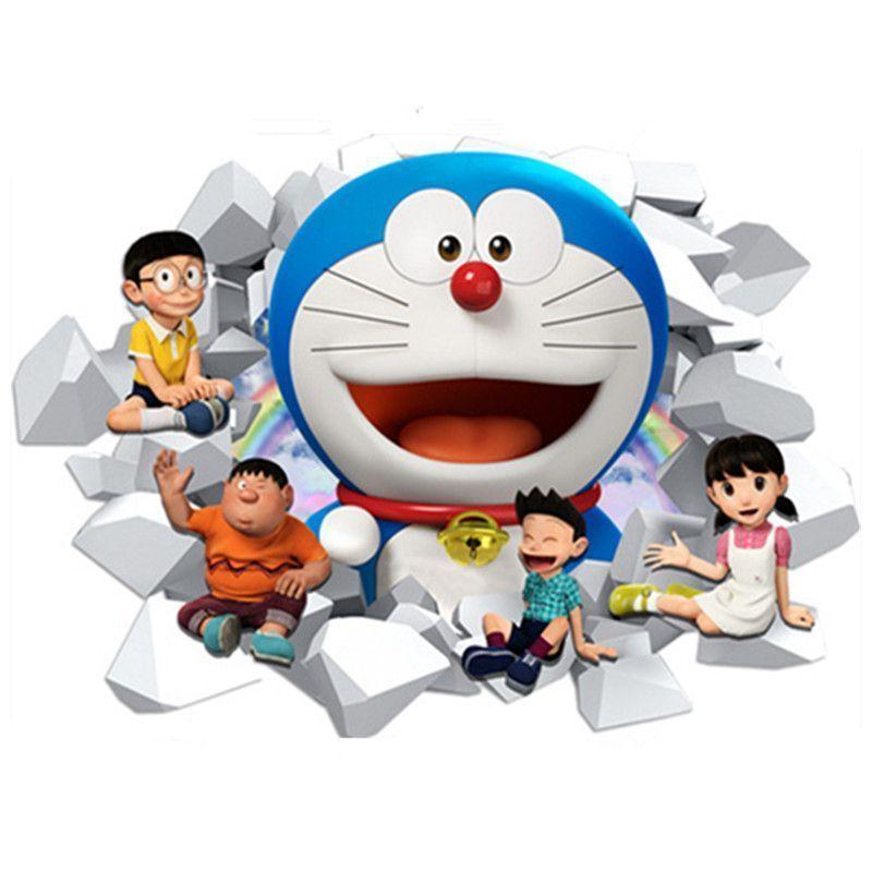 Doraemon 3d Game: Doraemon 3D Wallpapers 2017