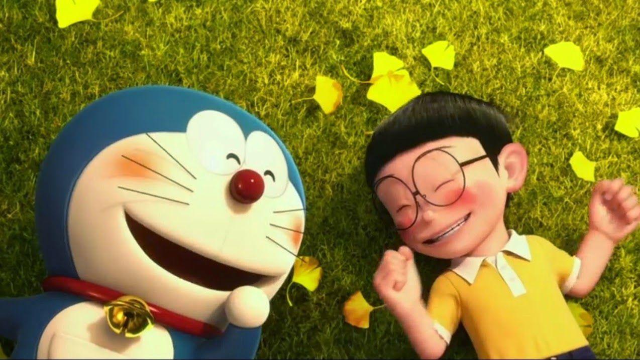 Doraemon 3D Wallpapers 2017 - Wallpaper Cave