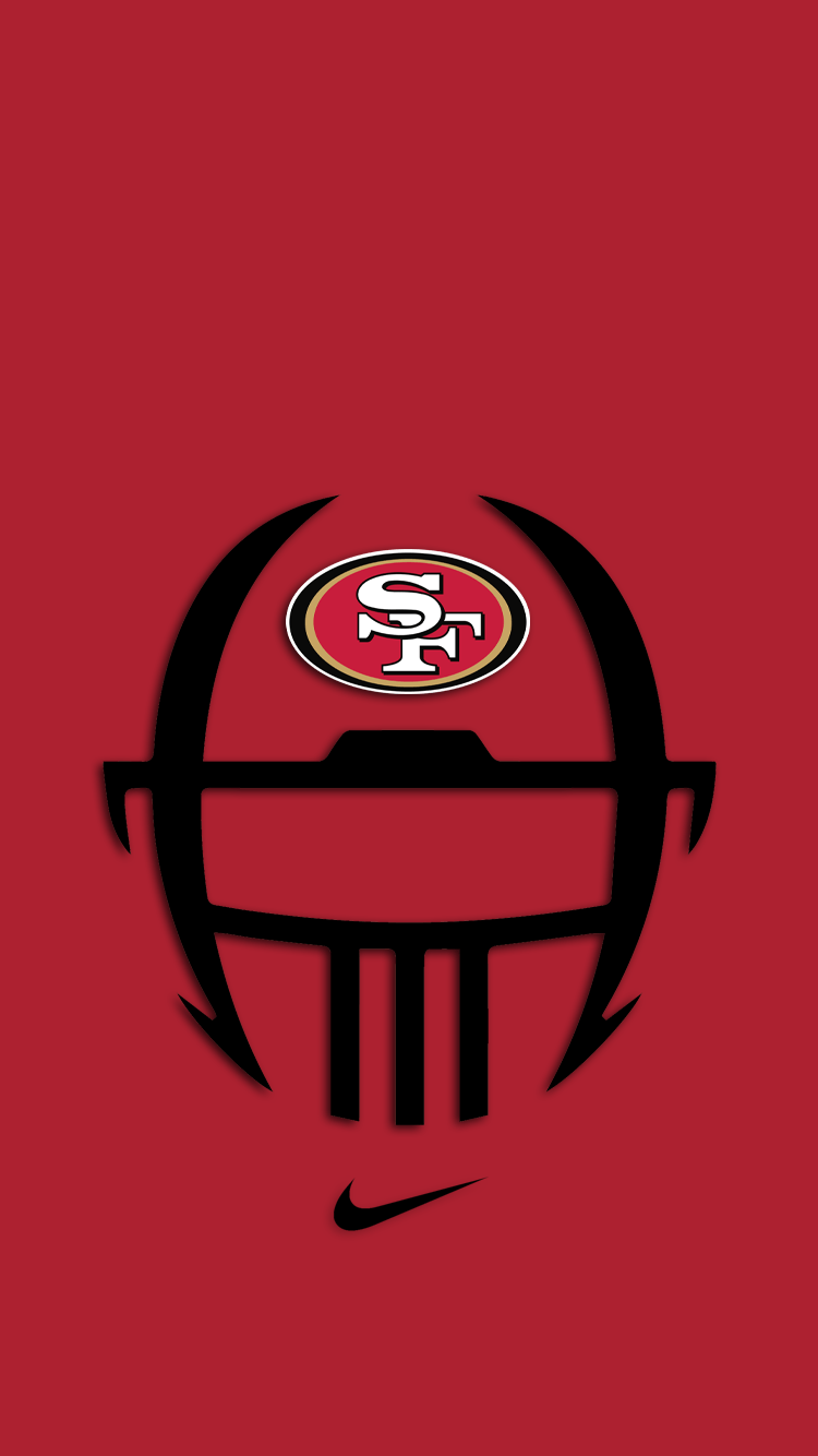 San francisco 49ers wallpapers 2017 wallpaper cave iphone iphone 6 sports wallpaper thread page 63 macrumors forums voltagebd Images