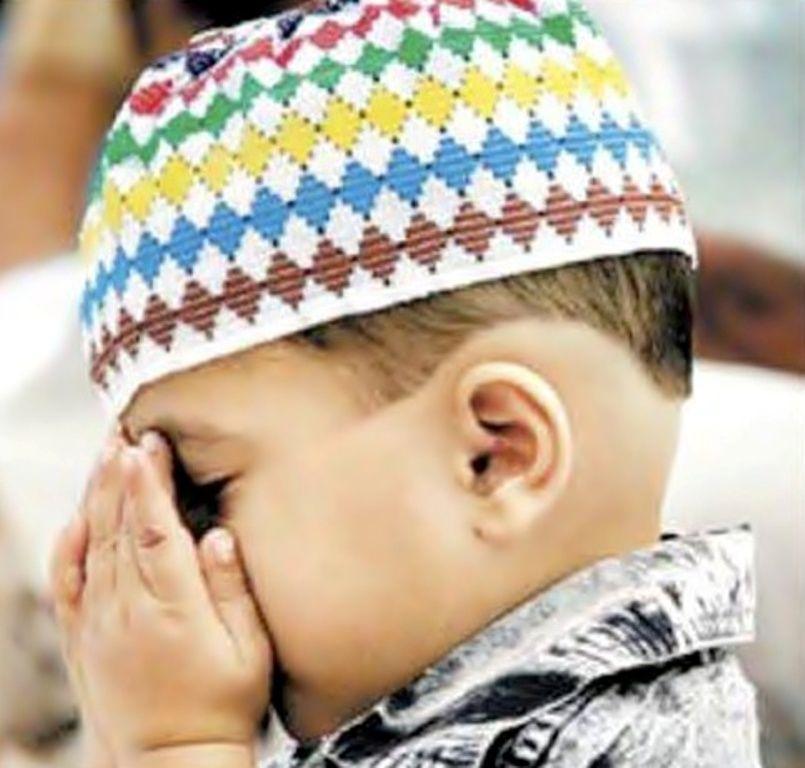 Muslim Babies Praying Photos - Islamic Baby Kids Wallpapers   9 HD