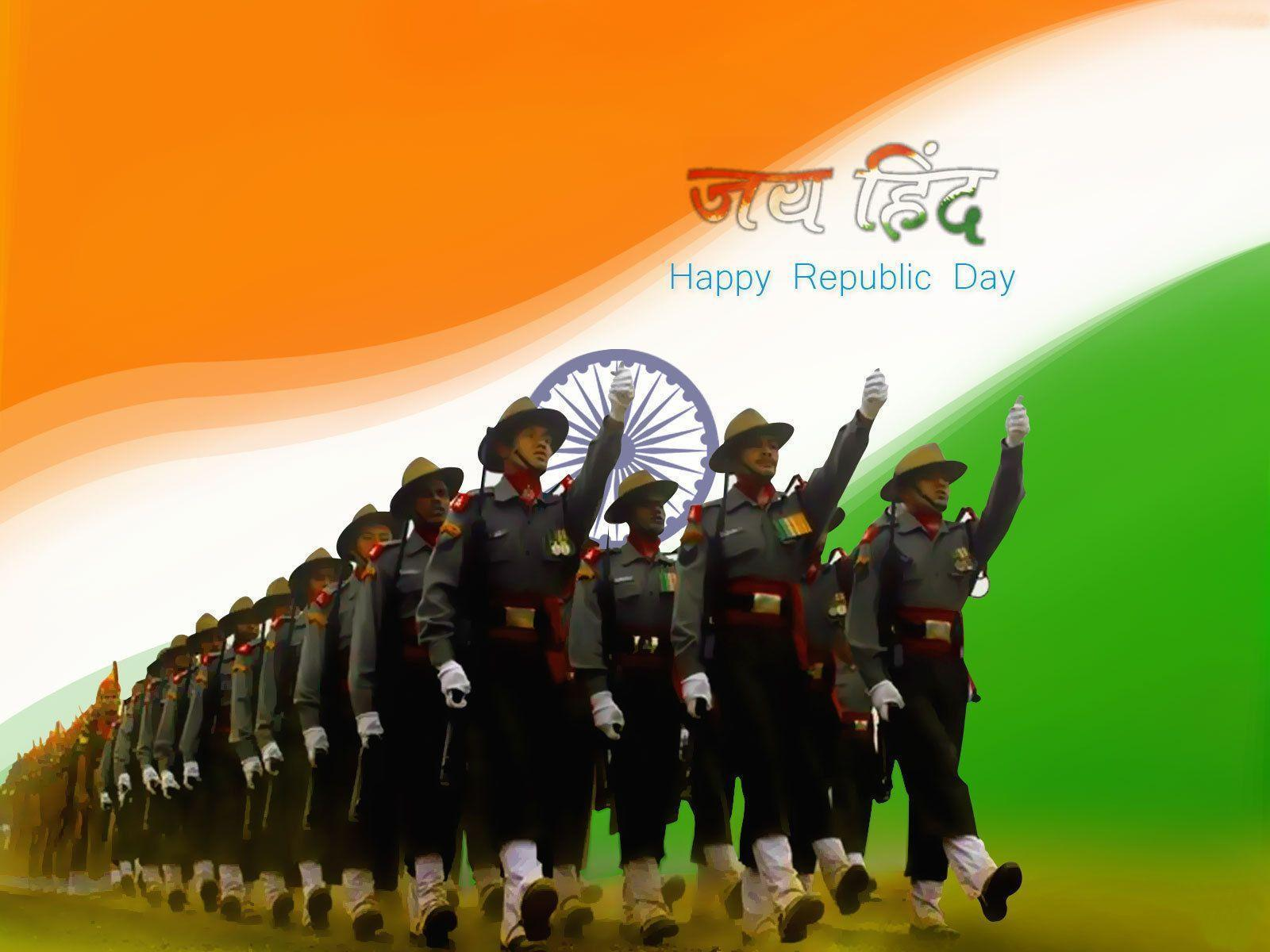 Happy Republic Day  Latest Wishes Greetings Whatsapp Video