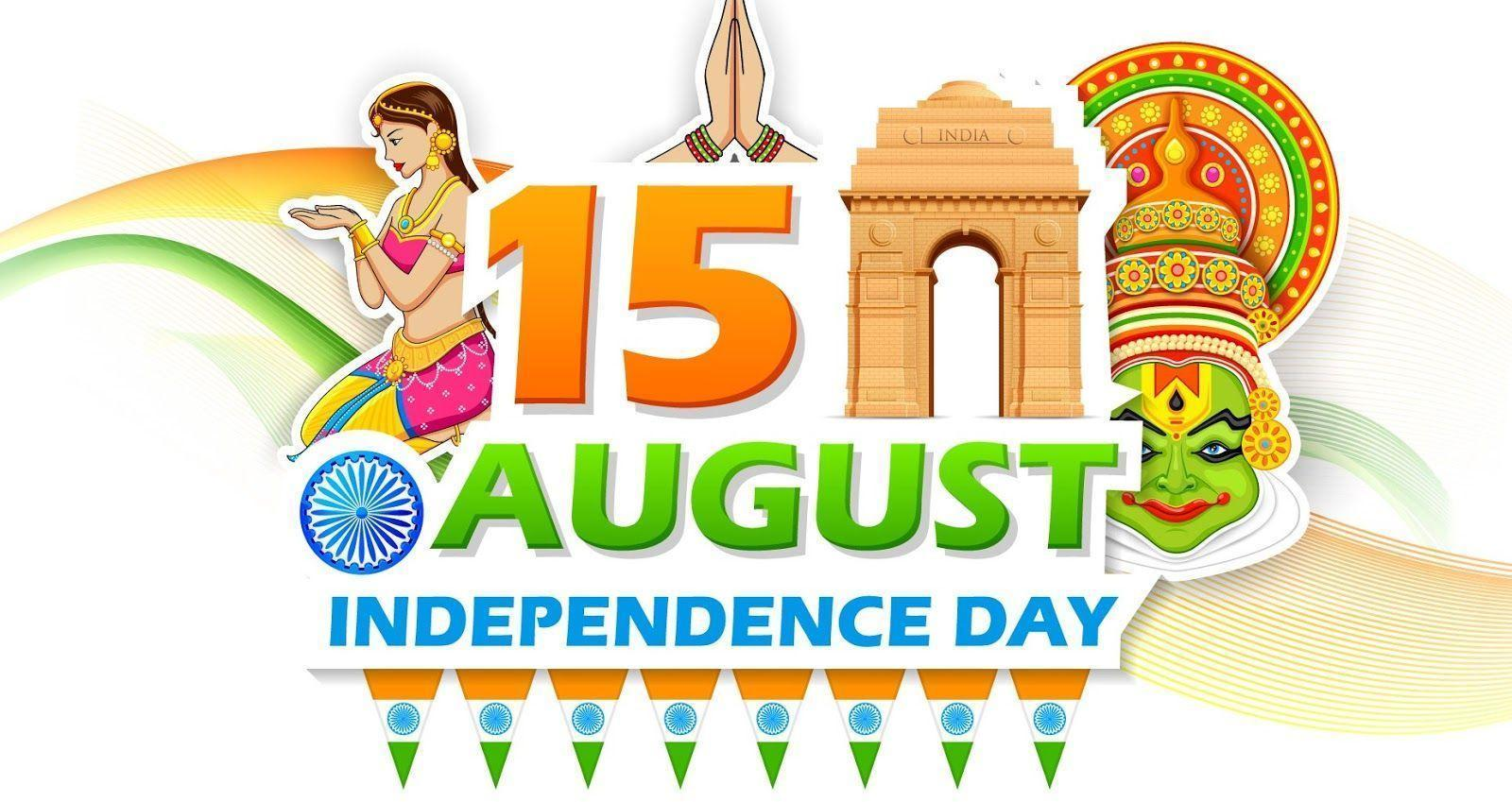 hindi essay on 15 august independence day of india Topic: modern indian history from about the middle of the eighteenth century until the present- significant events, personalities, issues 1) why was august 15 chosen as india's independence day.