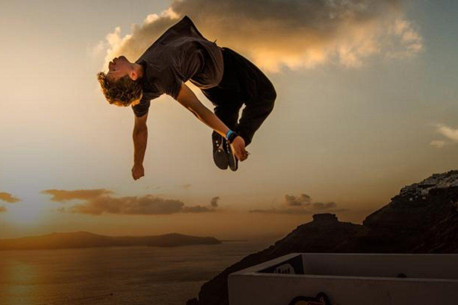 Awesome Parkour Wallpaper Parkour 2017 Wa...