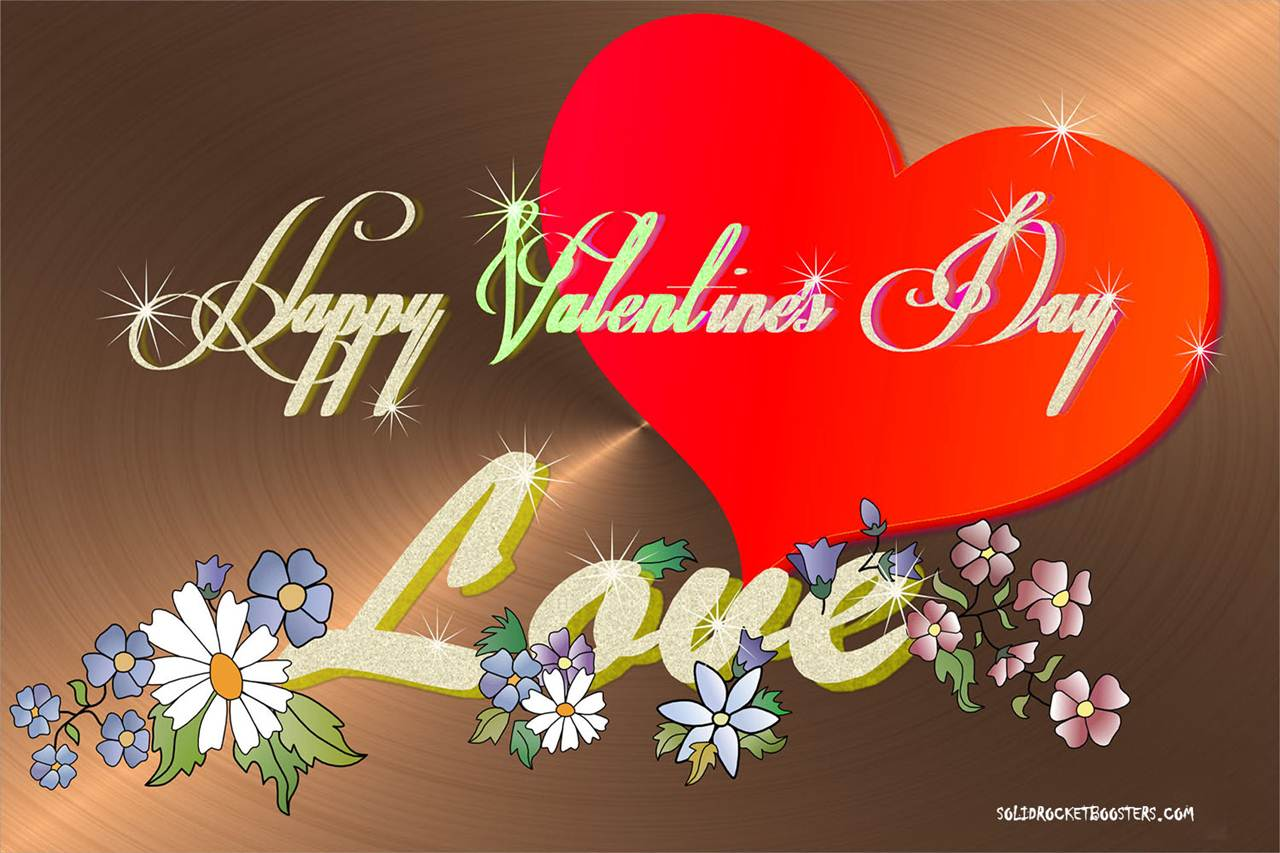 Valentine Day Wallpapers 2017