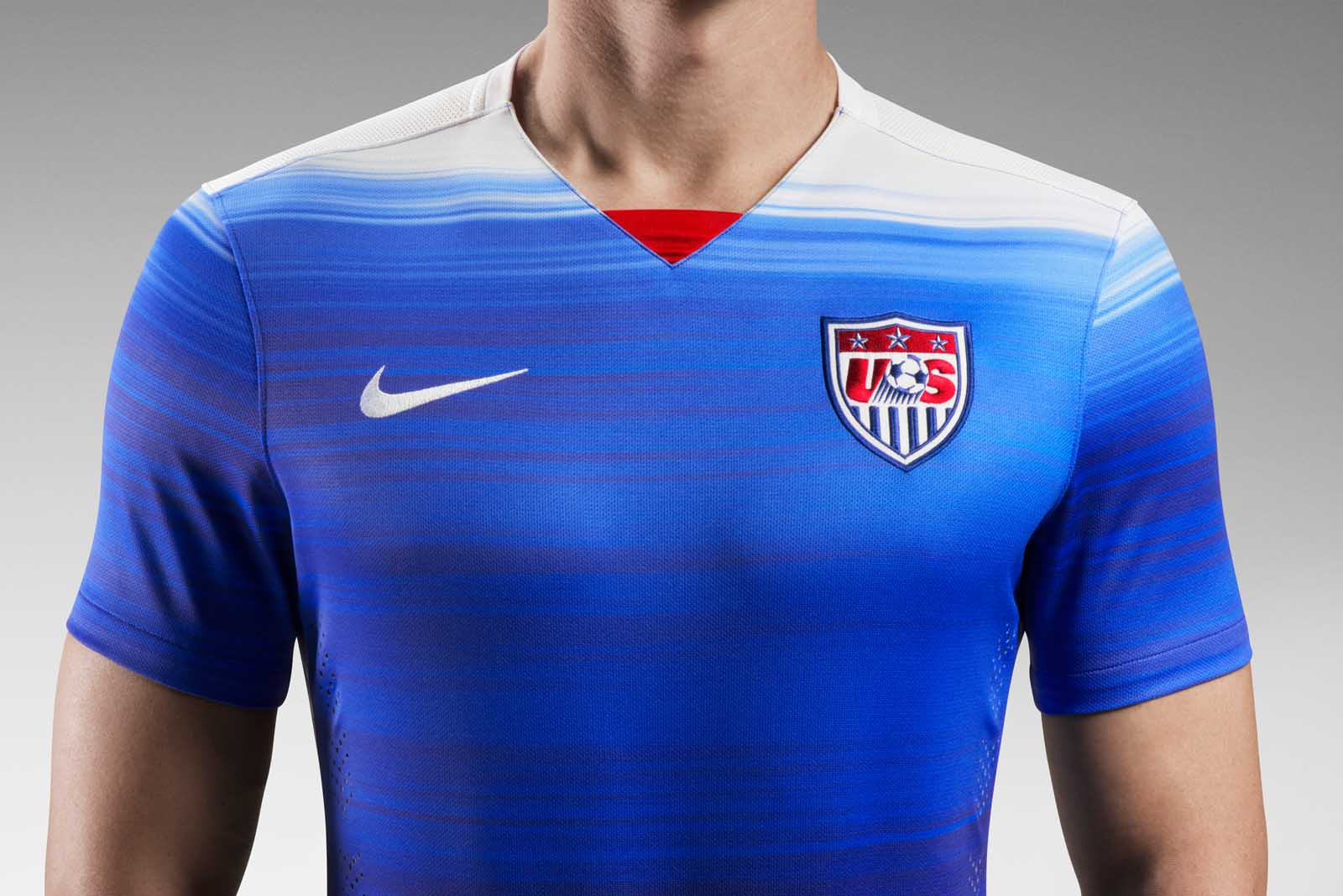 Nike USA 2015 Away Kit Released - Footy Headlines