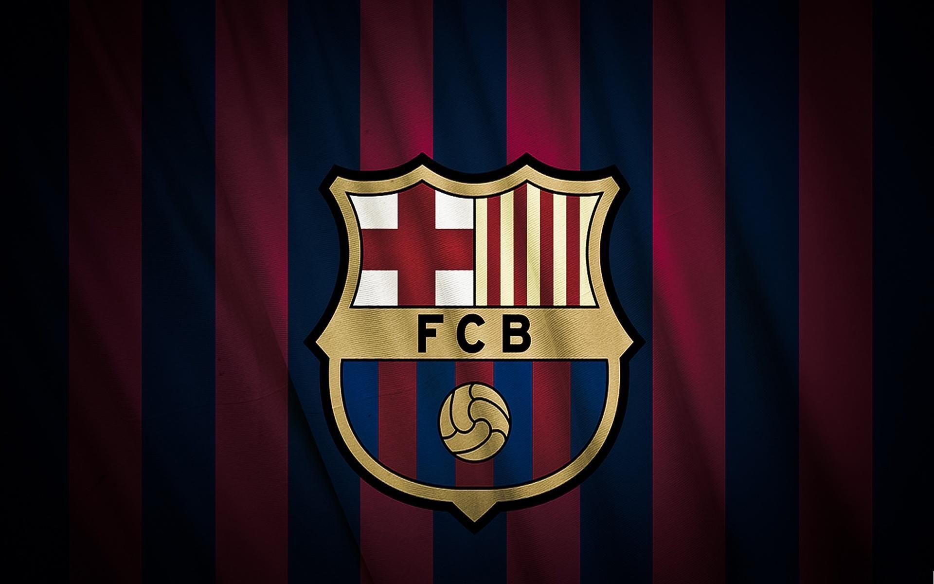 FC Barcelona Wallpaper HD - Soccer Desktop