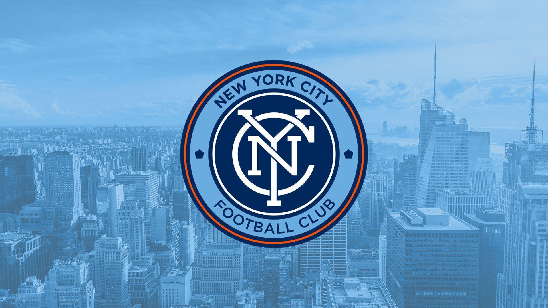 New York City FC Background & Wallpaper | New York City FC