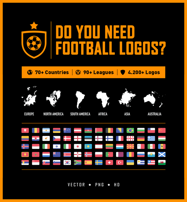 HD Logo | Football | Football Club Logos