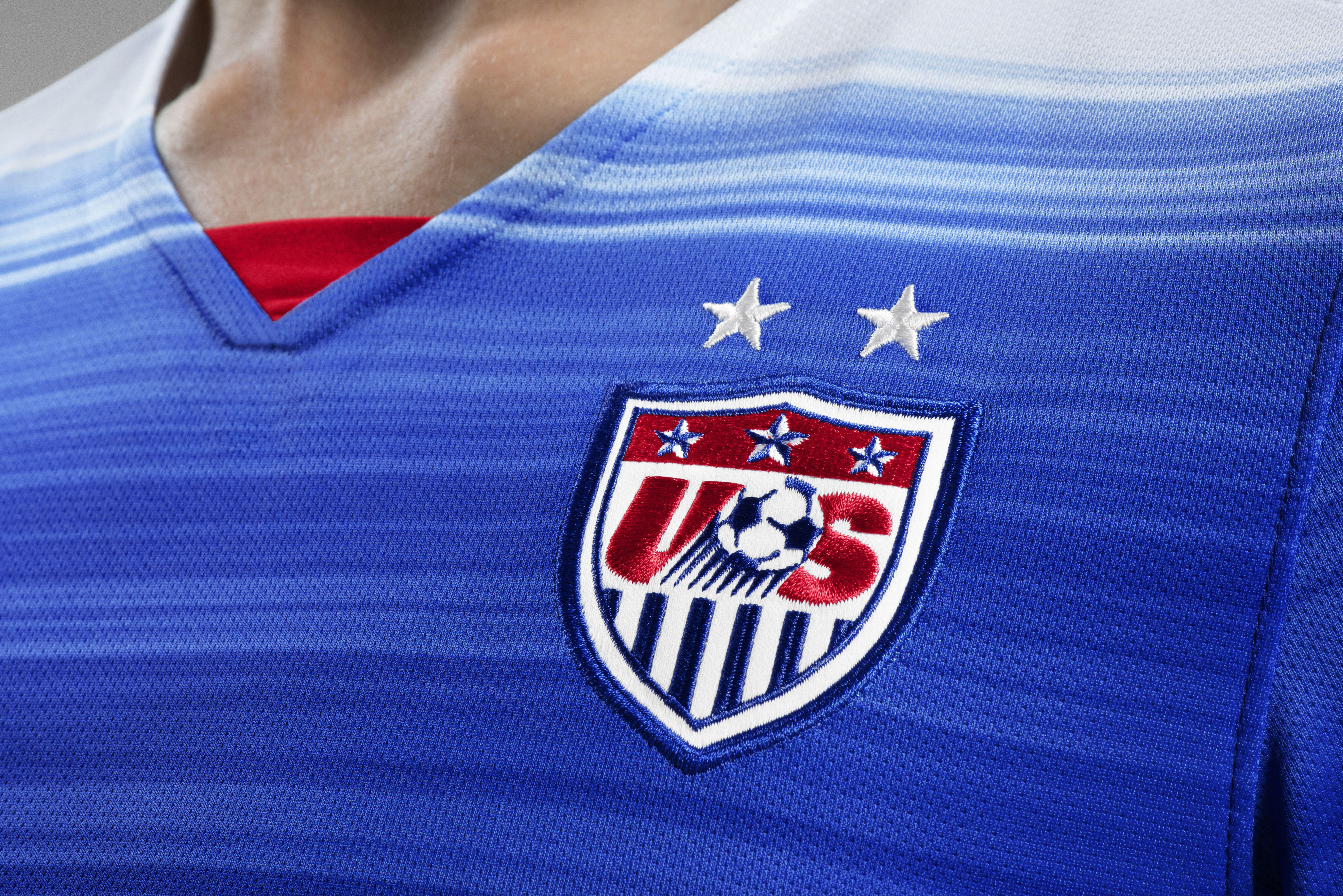 Nike News - NIKE UNVEILS 2015 U.S. NATIONAL TEAM AWAY KIT