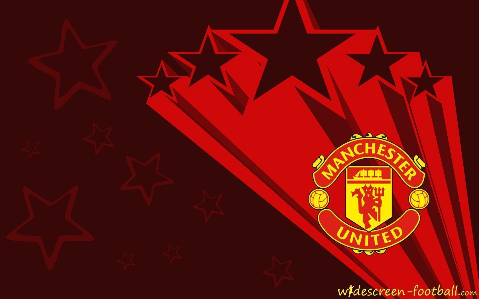 Manchester United Wallpapers 3D 2017 - Wallpaper Cave