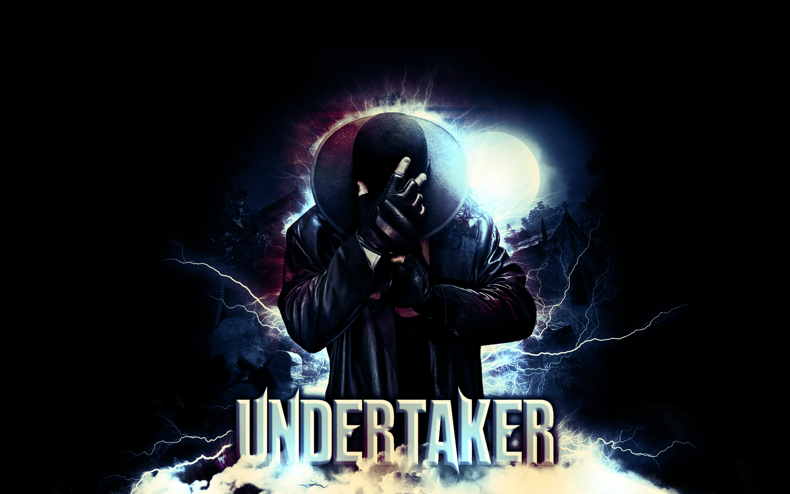 The Undertaker Wallpapers 2017 HD - Wallpaper Cave
