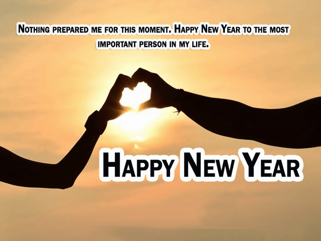 Happy New Year 2017 Love Wallpapers - Wallpaper Cave