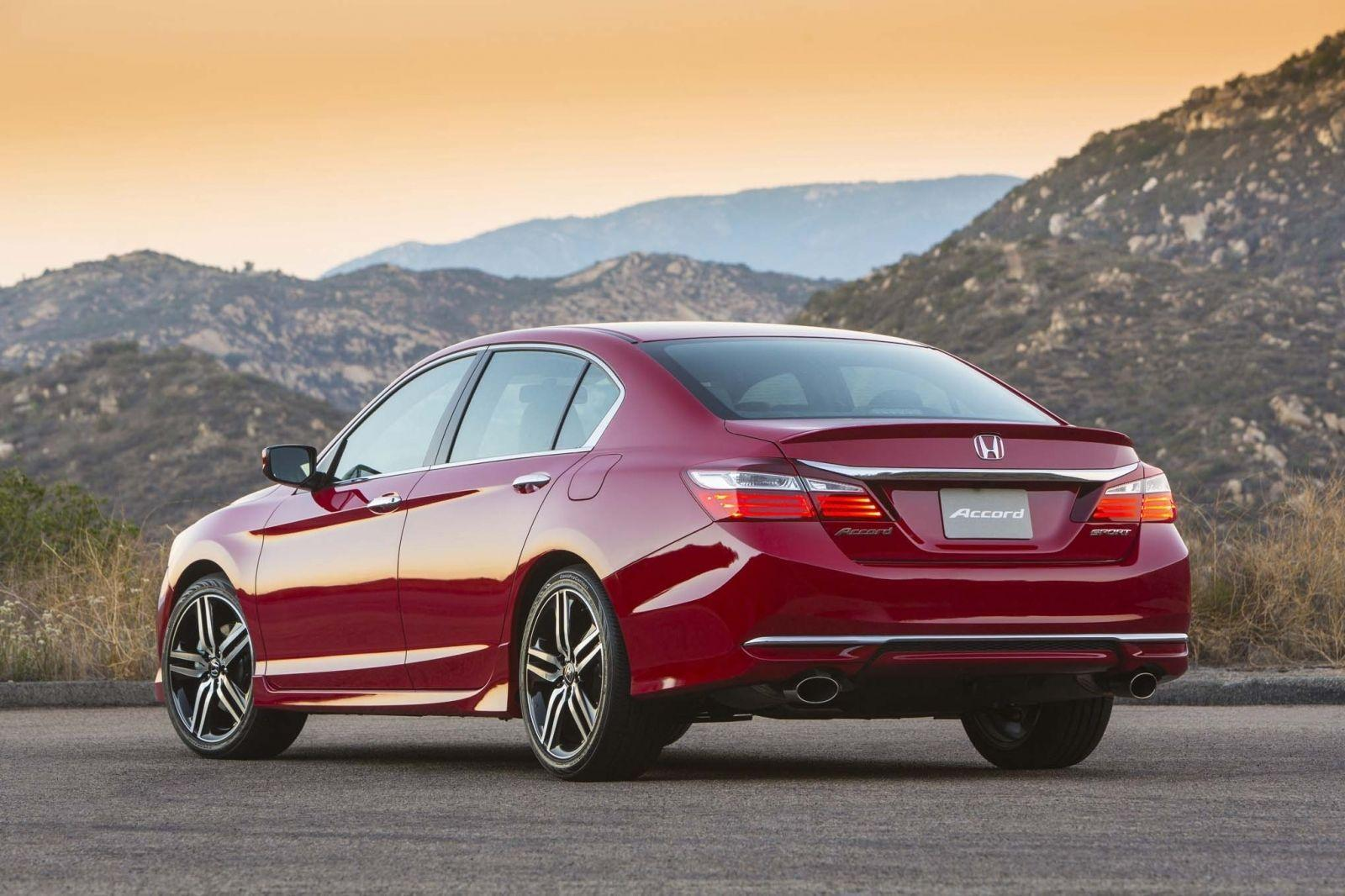 accord honda coupe wallpapers
