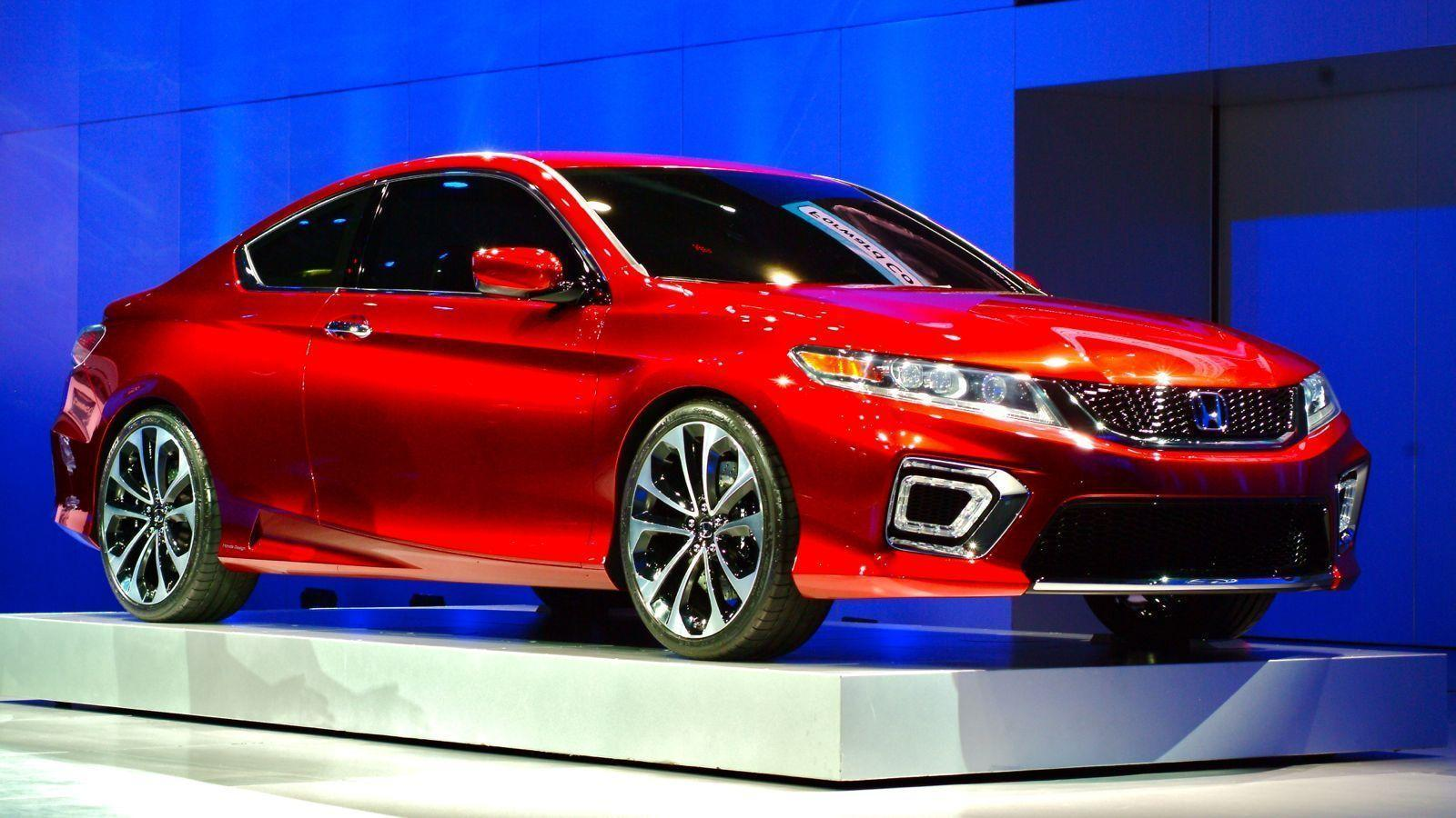 2015 Honda Accord Coupe Wallpapers   Wallpaper Cave