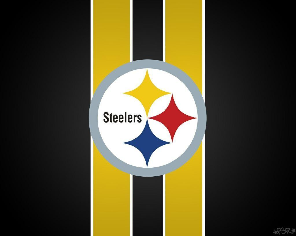 Pittsburgh Steelers Logo Wallpaper: Steelers Wallpapers 2017