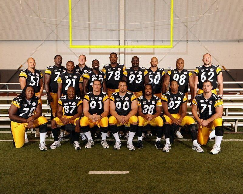 super bowl pittsburgh steelers players Items