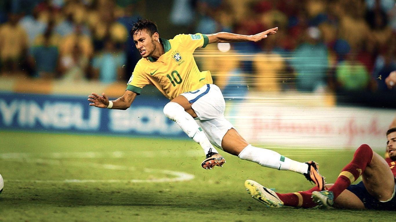 Neymar Brazil Wallpapers 2015 HD - Wallpaper Cave