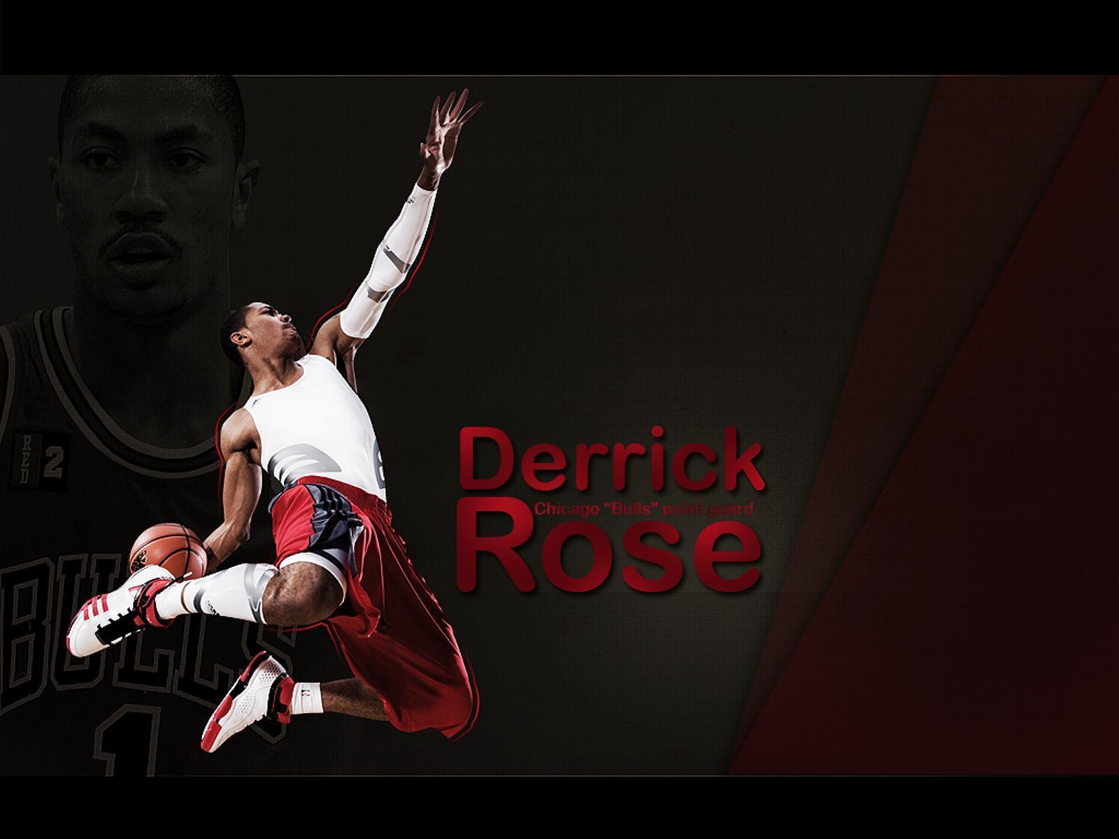 Derrick Rose Wallpapers 2015 HD