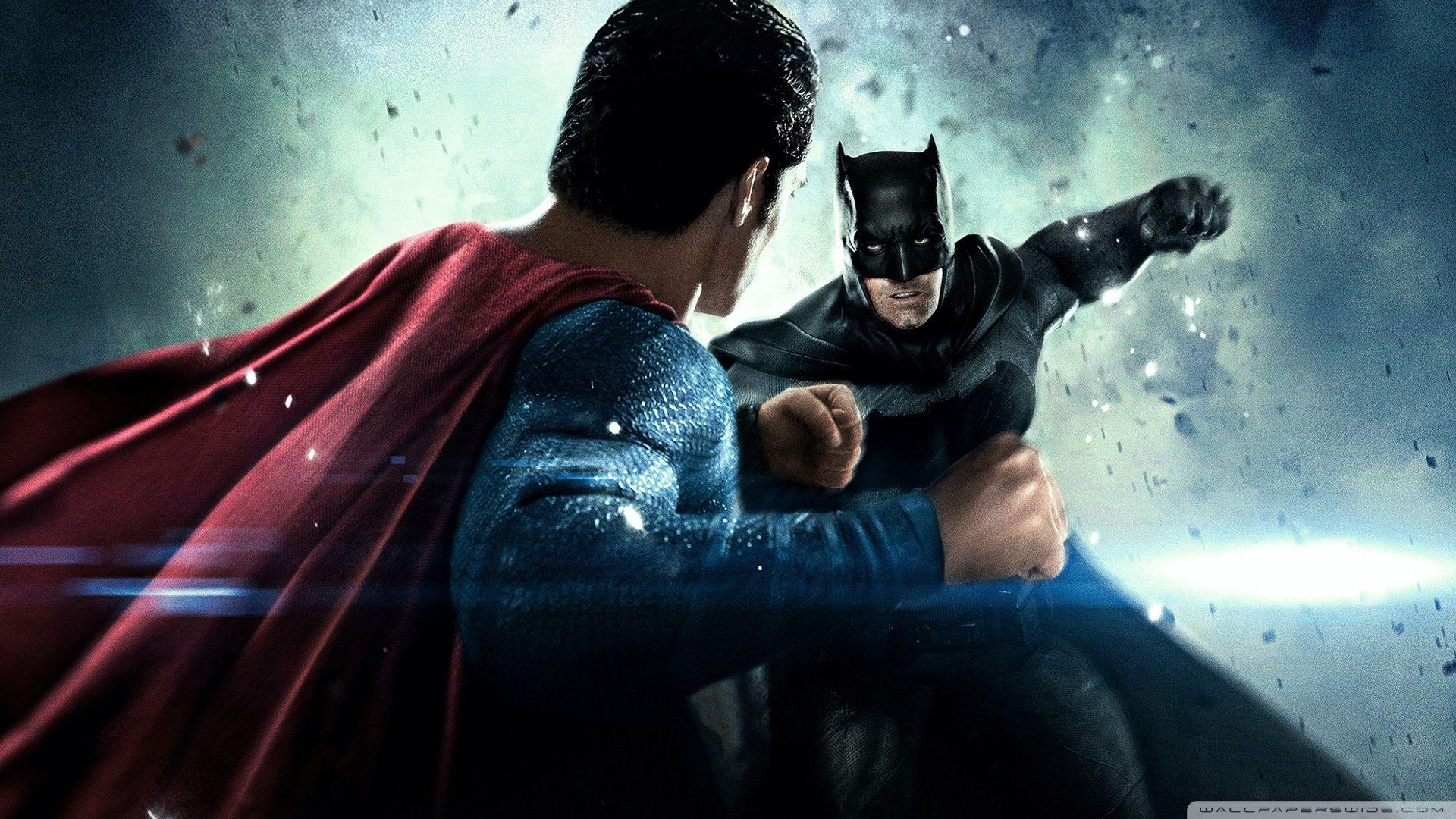 Batman V Superman Dawn Of Justice 2017 Wallpapers