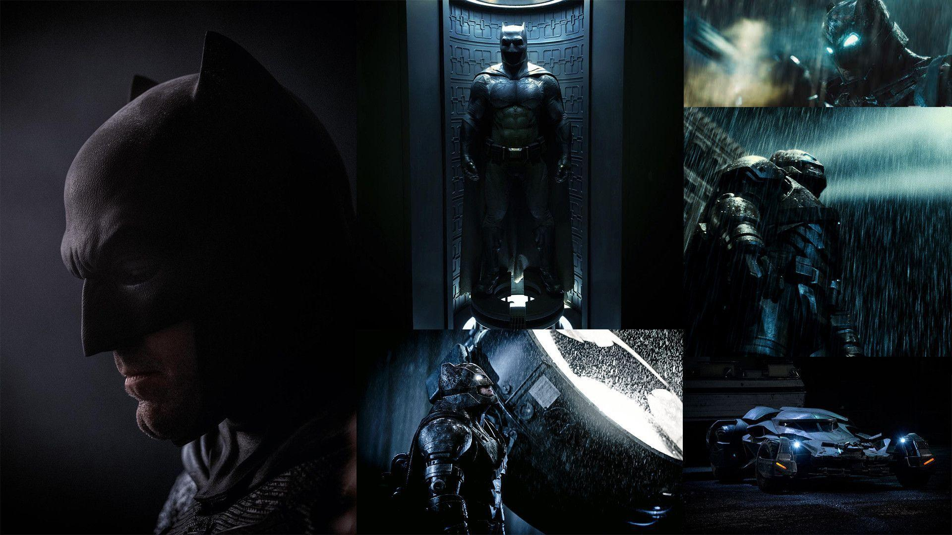 Batman V Superman 2016 HD Wallpapers wallpaperhitz