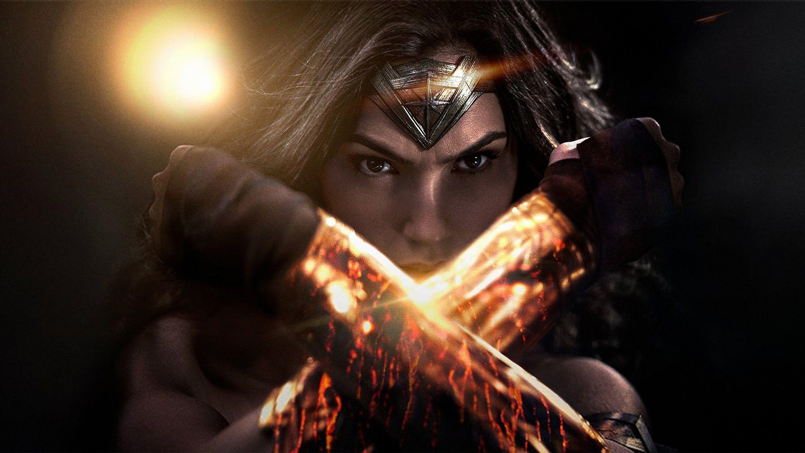 Wallpapers Wonder Woman, Batman v Superman, 5K, Movies