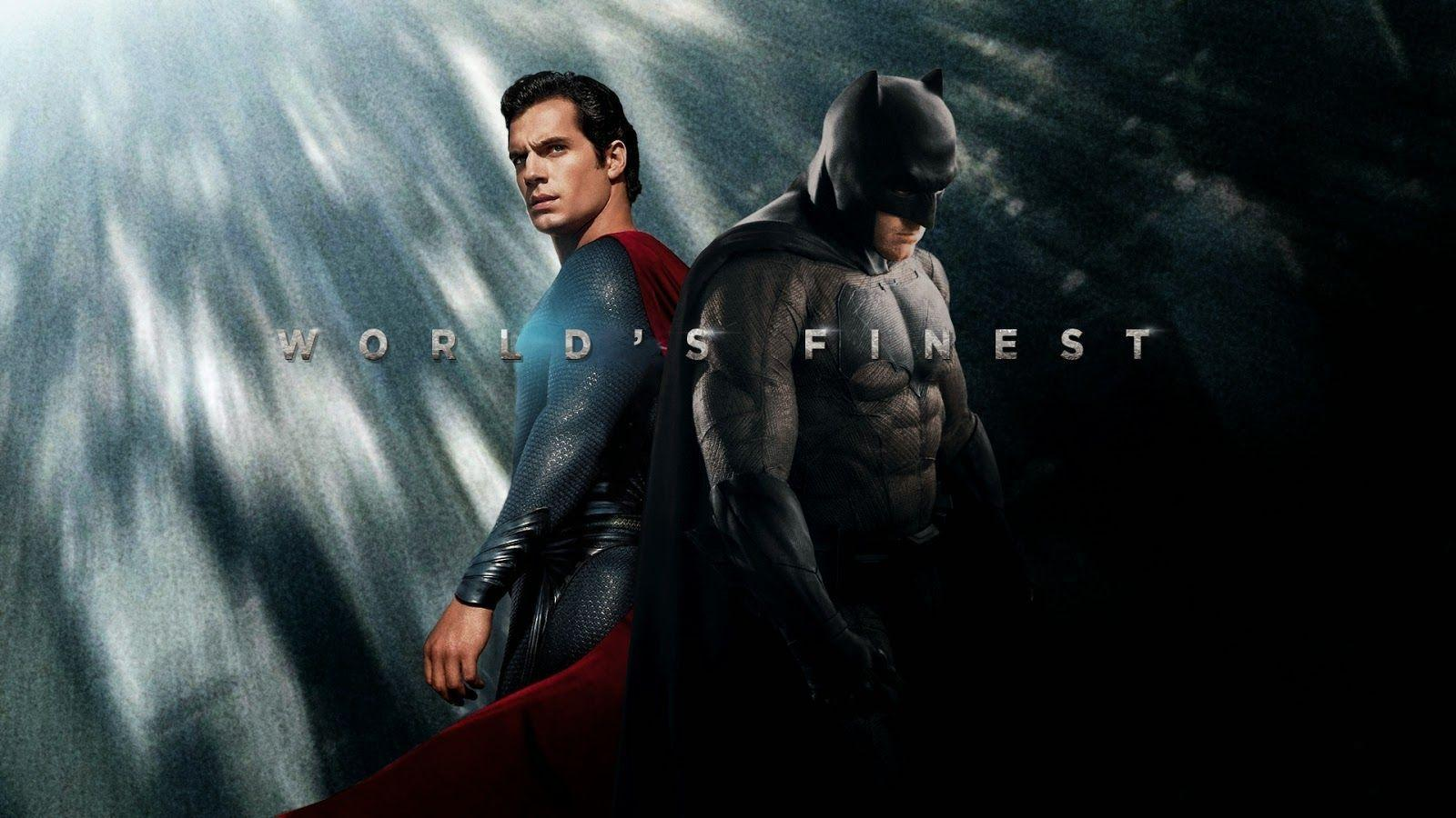 Batman Vs Superman Dawn Of Justice Wallpapers 1080p